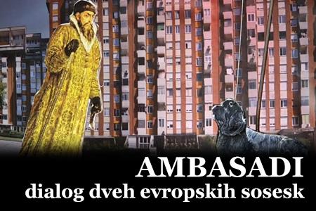 Ambasade